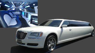 Tmx 1399339414299 Chrystler300lim Los Angeles, CA wedding transportation