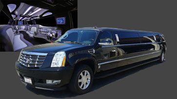 Tmx 1399339423841 Escaladestretc Los Angeles, CA wedding transportation