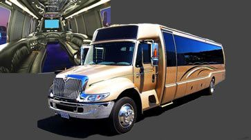 Tmx 1399339435978 Goldpartybu Los Angeles, CA wedding transportation