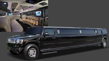 Tmx 1399339516819 Hummerstretc Los Angeles, CA wedding transportation