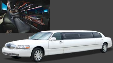 Tmx 1399339527885 Whitestretc Los Angeles, CA wedding transportation