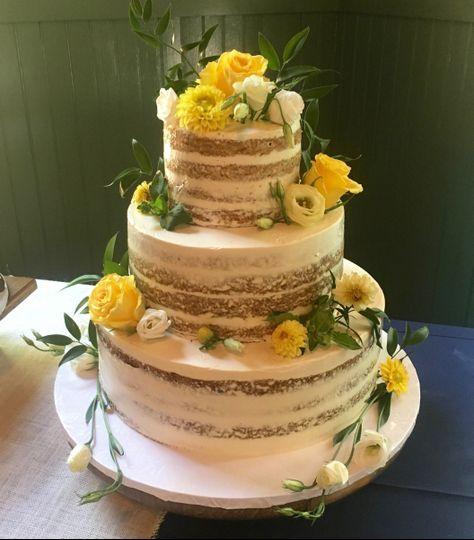 Wedding cakes atlanta prices