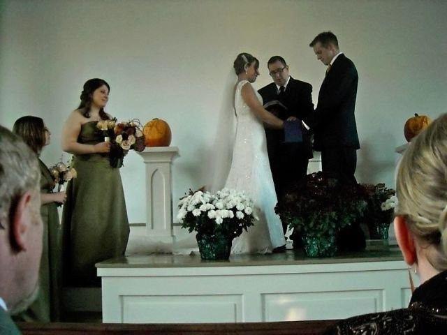 Tmx 1367529127532 688824458831566976943780n Uniontown wedding officiant