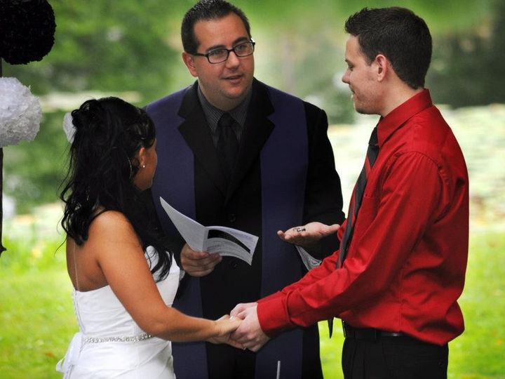 Tmx 1367529152492 2964132838596483078901553819256n Uniontown wedding officiant