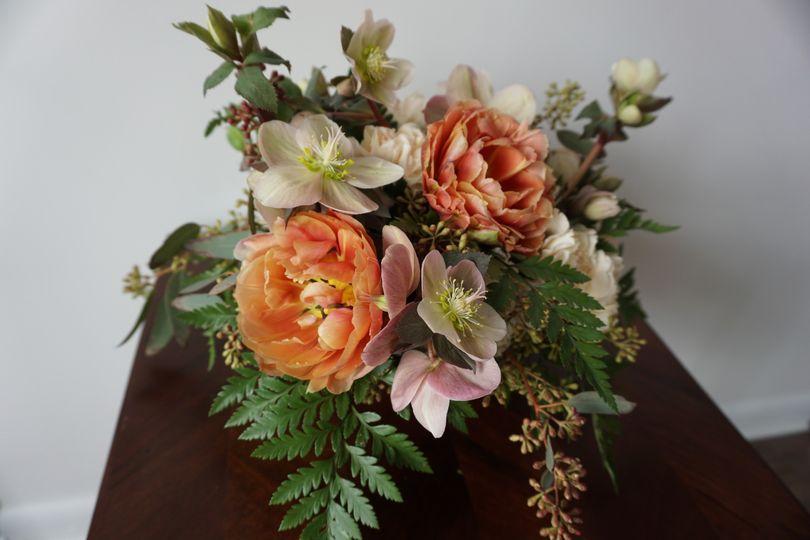 The wildflower flowers nashville tn weddingwire