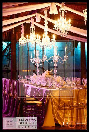 800x800 1382721366849 leosolare21  sc 1 st  Wedding Wire & Sensational Experiences - Lighting u0026 Decor - Miami FL - WeddingWire