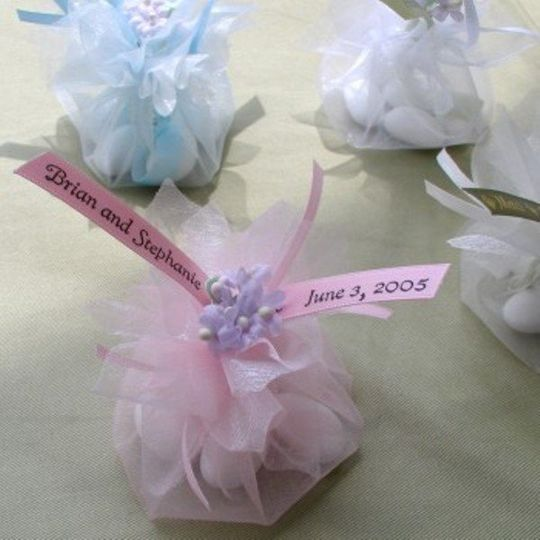 Cute favors at wholesale pricing - create your own!!