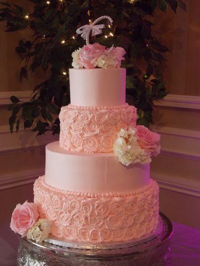 custom cakes by jen wedding cake pennsylvania lancaster