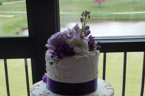 Custom Cakes by Jen