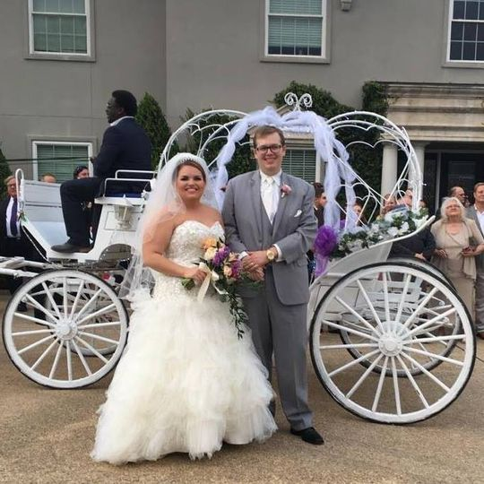 White Horse and Carriage Company