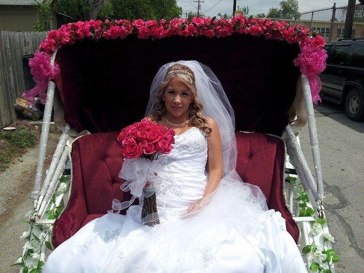Tmx 1400781483657 102956896624366304585598302798646812734004 San Antonio wedding transportation