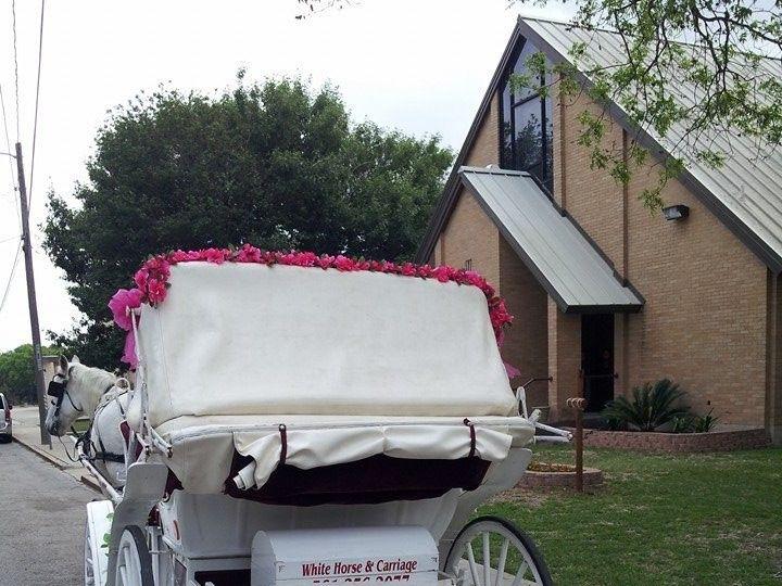 Tmx 1400781488124 103140106624366837918878195741773074385465 San Antonio wedding transportation