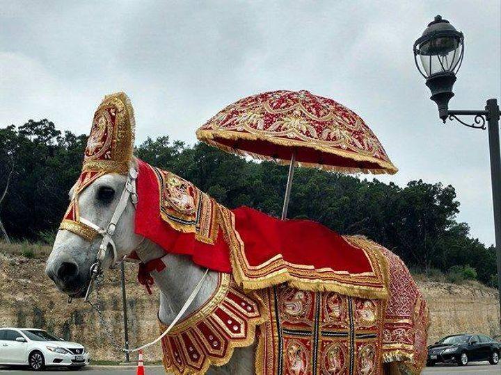Tmx Baraat 6 51 180674 San Antonio wedding transportation