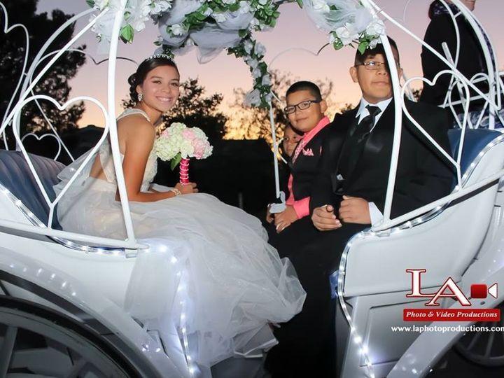 Tmx Cinderella 2 51 180674 San Antonio wedding transportation