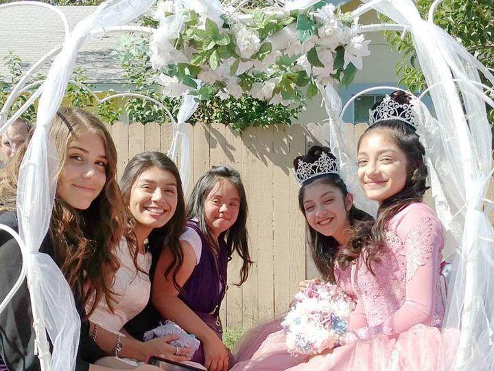 Tmx Cinderella Quince 3 51 180674 San Antonio wedding transportation
