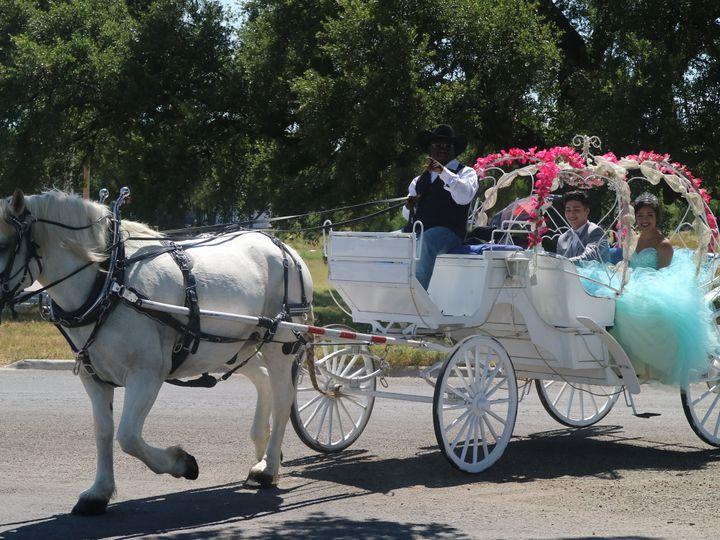 Tmx Quince Cinderella 51 180674 San Antonio wedding transportation