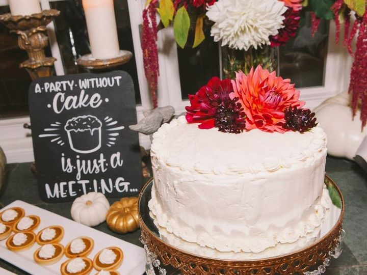 Tmx 1422045791265 Cake Seattle wedding eventproduction