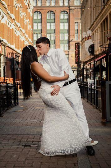 Pre- Wedding