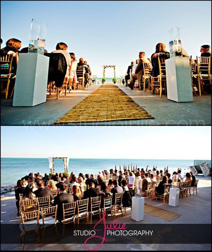 Key West Wedding Ideas: Southernmost House