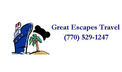 Great Escapes Travel 1