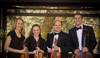 The Maywood String Quartet