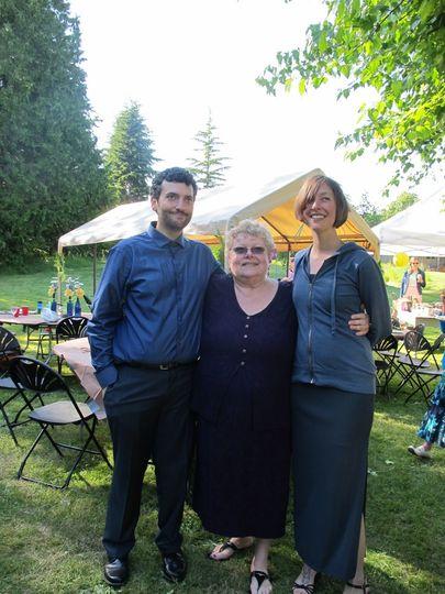 wedding jason and stasi