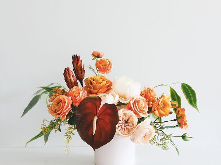 Tmx Afloral 6 51 23674 158817277048815 Jamestown, NY wedding florist