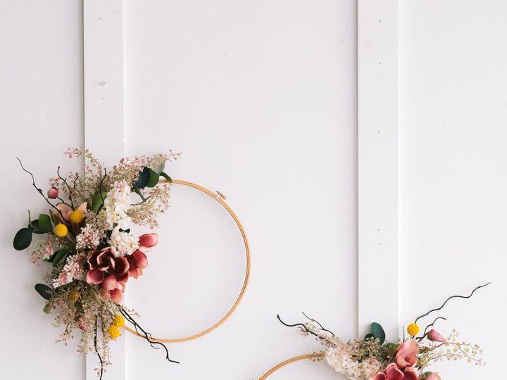 Tmx Weddingchicks Jewelsfloral Radionphotography Wallhanging Diy 2019 2 51 23674 158817277480621 Jamestown, NY wedding florist
