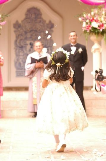Spring Wedding at Rancho Las Lomas, Silverado