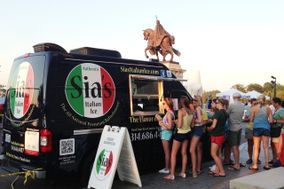 Sia's Italian Ice
