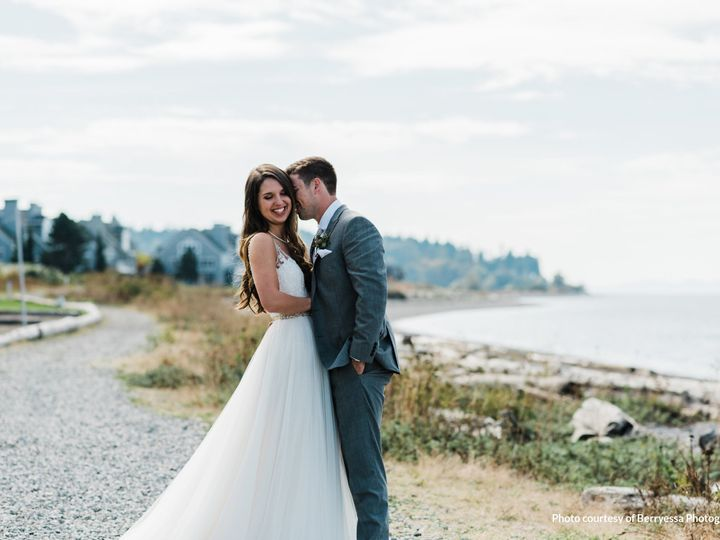 Tmx 1518568733 8d7fdb3d68c3c289 1518568730 9fc11fb44f340d2c 1518568727798 2 SemiahmooResortWed Blaine, WA wedding venue
