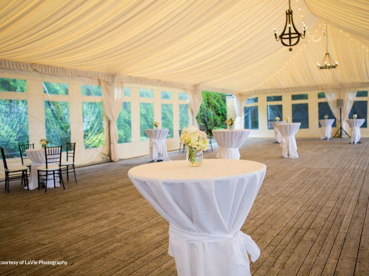 Tmx 1518568774 6129b2e5dbf93ca6 1518568772 72f42df669478ba3 1518568759586 5 1918LaViePhoto Blaine, WA wedding venue