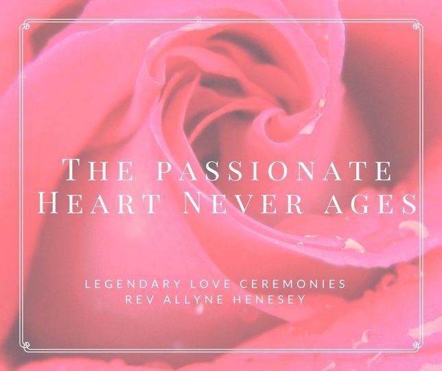 Legendary Love Ceremonies