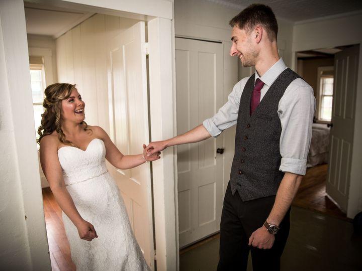 Tmx 1527624426 7af2f68582439b70 1527624425 B24a285bdb4d3957 1527624425164 5 Hollen S Wedding 3 Cliff Island, ME wedding photography