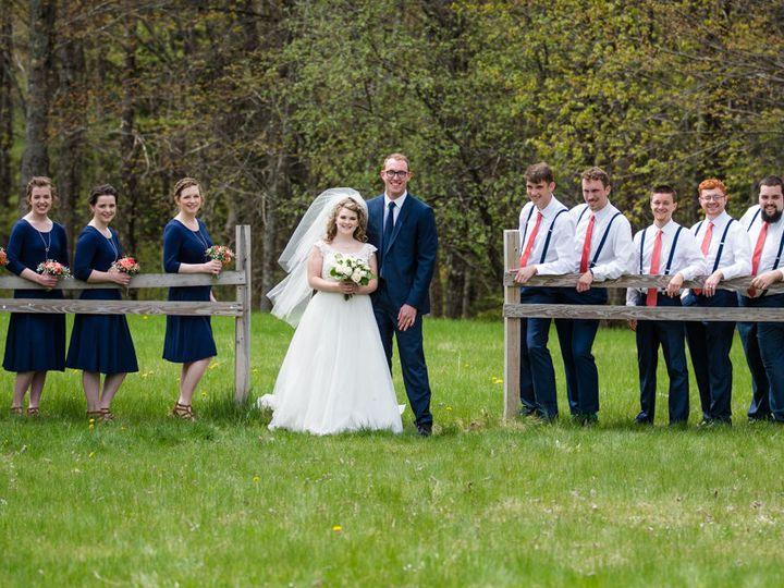 Tmx 1532505220 0dd7b3d2aff2836e 1532505220 9077473a8b8d079c 1532505216940 14 Said Wedding 155 Cliff Island, ME wedding photography