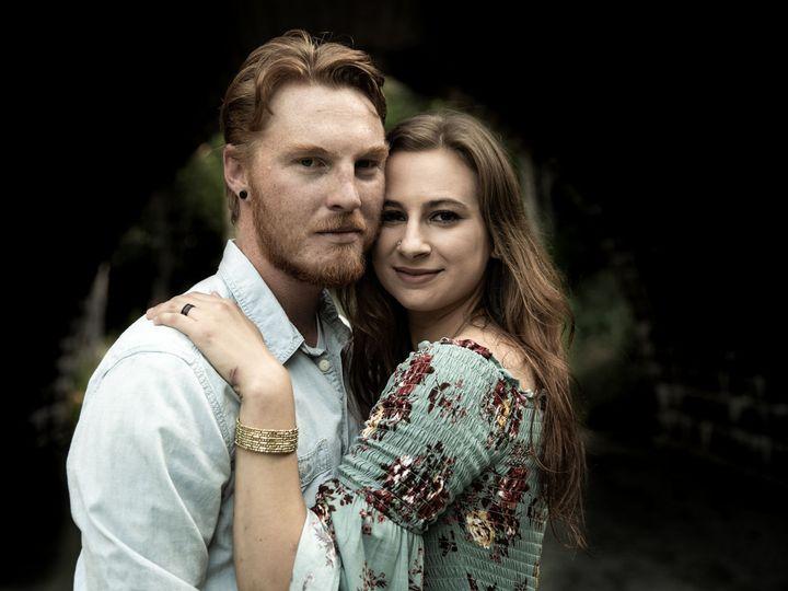 Tmx 1533568468 5a2bfe55e03dcaf8 1533568467 0b583b0f9c4c3079 1533568466720 1 Ellie   Cody Engag Cliff Island, ME wedding photography