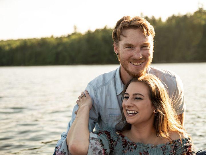Tmx 1533568512 080c41fdd689babd 1533568511 7828d5e1e9d7d754 1533568511112 13 Ellie   Cody Enga Cliff Island, ME wedding photography