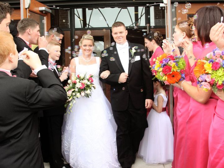Tmx 1362519356810 07042 Bellmawr wedding photography
