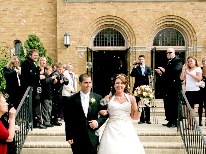 Tmx 1362594889033 07292 Bellmawr wedding photography