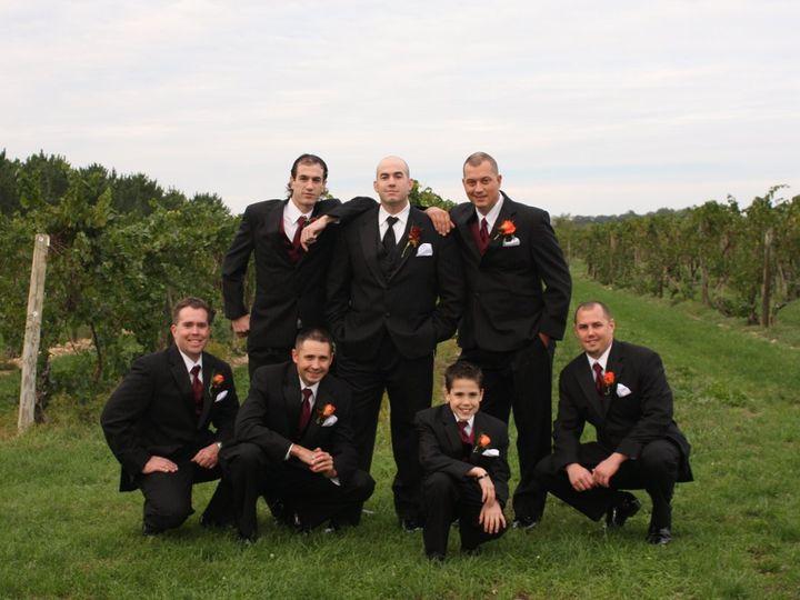 Tmx 1362595915742 04182 Bellmawr wedding photography