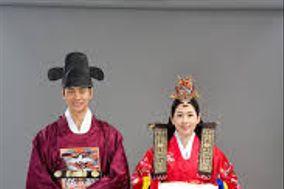 Korean Wedding Planners-Greater Los Angeles