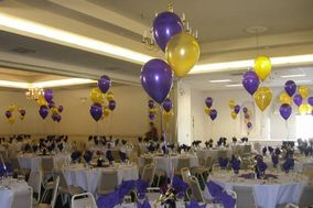 Events by Cynthia, the Party Planner
