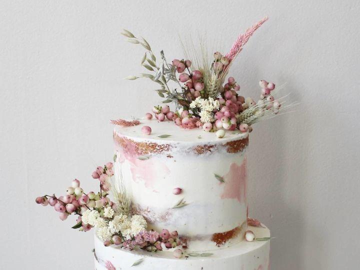 Tmx 1512088818285 Img20171001162146048 Woburn wedding cake
