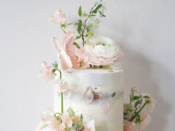 Tmx Blush Semi Naked Wedding Cake 51 986674 Woburn wedding cake