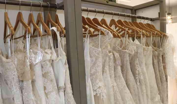 Bridal and Tuxedo Galleria
