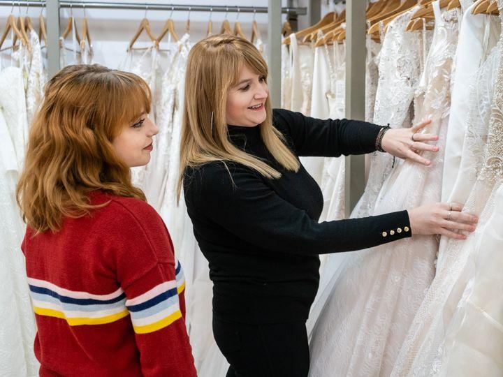 Tmx Msh Bridal Galleria 054 51 27674 158042680622680 San Diego, CA wedding dress