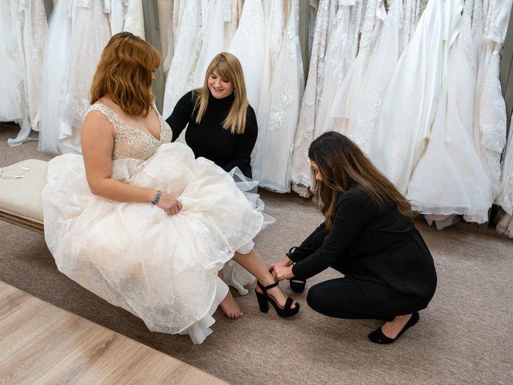 Tmx Msh Bridal Galleria 177 51 27674 158042653492942 San Diego, CA wedding dress