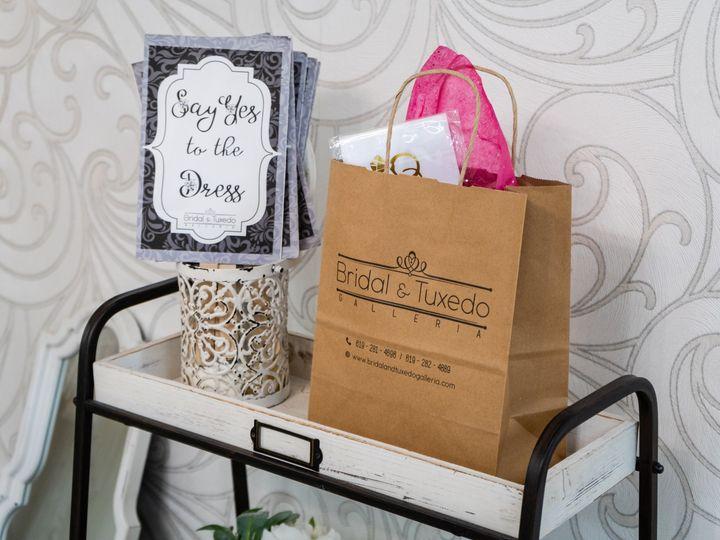 Tmx Msh Bridal Galleria 435 51 27674 158042653455226 San Diego, CA wedding dress
