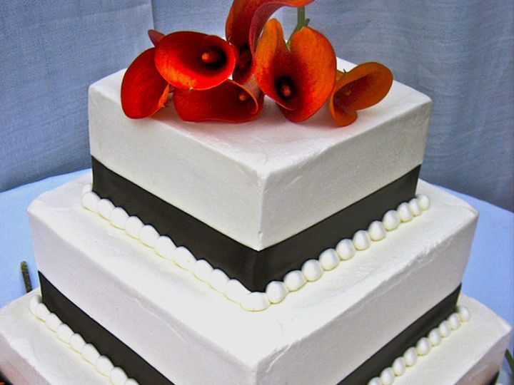 Tmx 1399683580129 W1 San Diego wedding cake