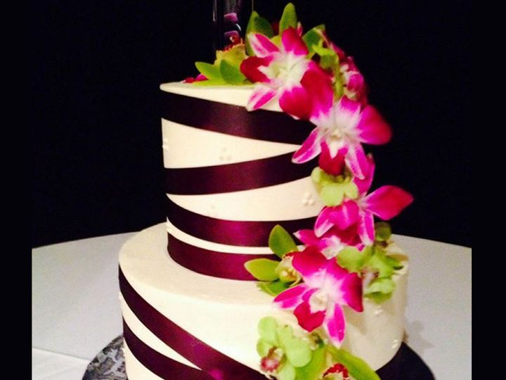 Tmx 1399683679079 W3 San Diego wedding cake